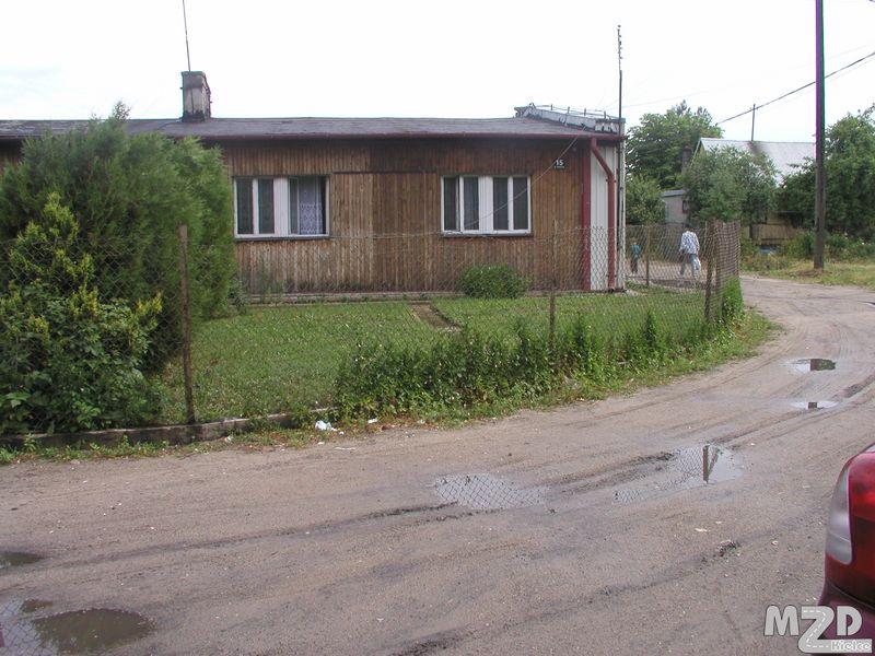 Oglądasz zdjęcia z artykułu: Przebudowa ul. Hutniczej