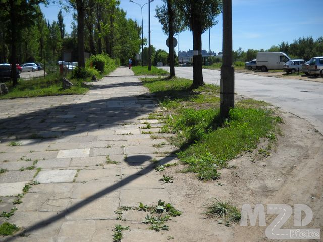 Oglądasz zdjęcia z artykułu: Zadanie 13 - Budowa pętli autobusowej przy ul. Olszewskiego w rejonie KPT