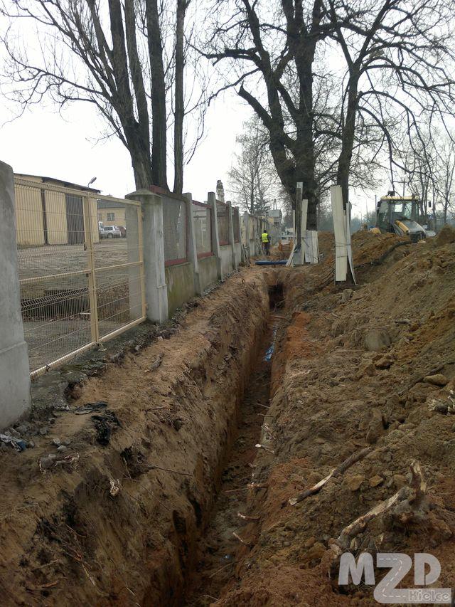 Oglądasz zdjęcia z artykułu: Rewitalizacja miasta Kielce – Etap III