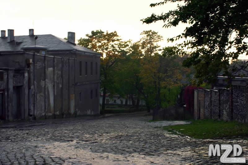 Oglądasz zdjęcia z artykułu: Przebudowa ul. Zamkowej