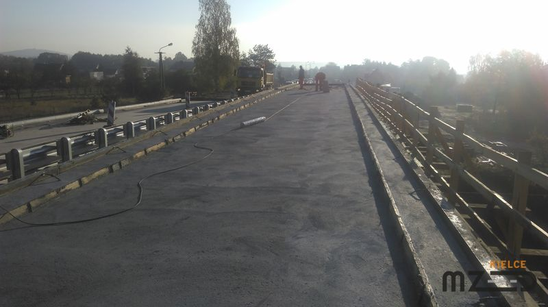 Oglądasz zdjęcia z artykułu: Rozbudowa ul. Łopuszniańskiej w Kielcach
