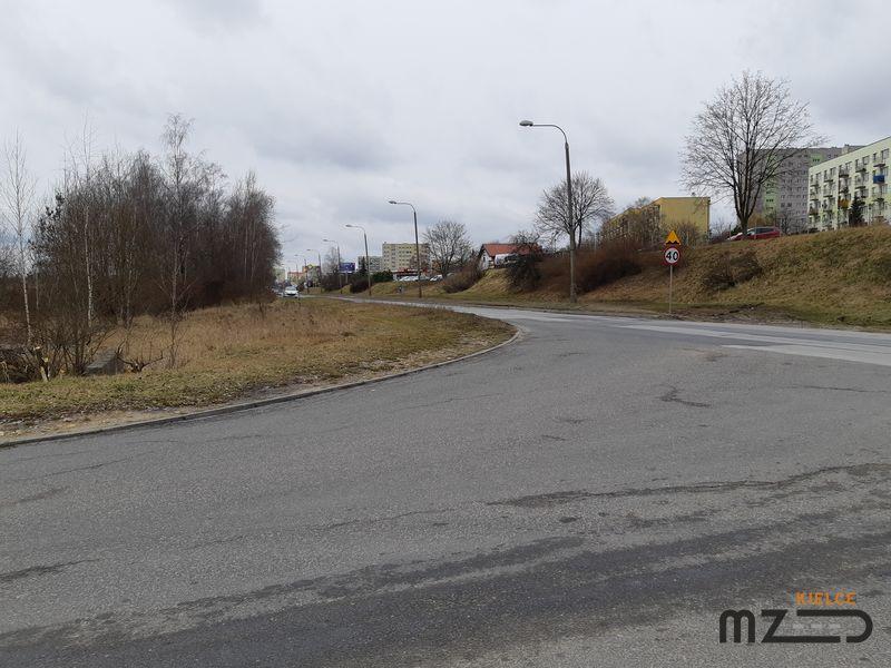 Oglądasz zdjęcia z artykułu: Budowa i modernizacja sieci ścieżek rowerowych w gminie Kielce jako element zrównoważonej mobilności